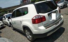 Chevrolet Orlando 2017 1.8MT, biển 36A giá 425 triệu tại Hà Nội