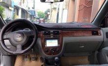 Bán Chevrolet Lacetti đời 2012 màu bạc, xe gia đình 1 chủ mua mới sử dụng rất kỹ nên còn rất đẹp giá 245 triệu tại Đà Nẵng