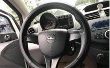Bán Chevrolet Spark Van nhập khẩu, số tự động, Đk 2013 màu trắng chính chủ sử dụng giá 172 triệu tại Hà Nội