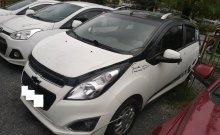 Bán Chevrolet Spark 1.2MT 2016 biển 34A giá 195 triệu tại Hà Nội