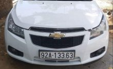 Chính chủ cần bán Chevrolet Cruze sản xuất năm 2013, màu trắng, nhập khẩu giá 315 triệu tại Đà Nẵng