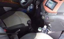 Bán Chevrolet Spark 1.25 MT năm sản xuất 2012, màu bạc, xe đẹp giá 200 triệu tại Đồng Nai