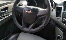 Cần bán Chevrolet Cruze MT đời 2011, màu đen giá 345 triệu tại Lào Cai