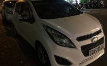 Bán Chevrolet Spark năm 2016, màu trắng, xe nhà xài kỹ giá 285 triệu tại BR-Vũng Tàu