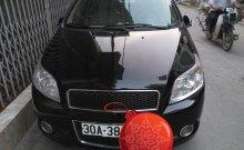 Cần bán xe Chevrolet Aveo đời 2014, màu đen, giá chỉ 255 triệu giá 255 triệu tại Hà Nội