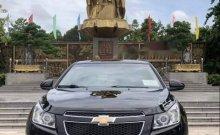 Gia đình bán Chevrolet Cruze năm 2011, màu đen, nhập khẩu giá 350 triệu tại Cần Thơ