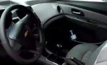 Bán Chevrolet Cruze năm 2011, 350tr giá 350 triệu tại Quảng Ninh