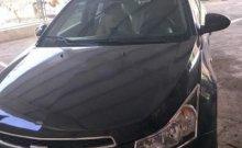 Bán Chevrolet Cruze 2011, màu đen, nhập khẩu giá 290 triệu tại Nghệ An
