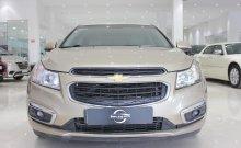 Bán xe Chevrolet Cruze sản xuất năm 2016, màu vàng, 470 triệu giá 470 triệu tại Tp.HCM