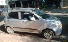 Bán Chevrolet Spark năm sản xuất 2010, màu bạc số tự động giá 170 triệu tại Đắk Lắk