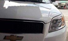 Bán xe Chevrolet Aveo sản xuất năm 2014, màu trắng giá 252 triệu tại Tp.HCM