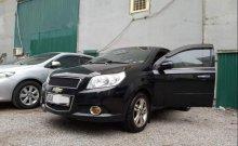 Bán ô tô Chevrolet Aveo đời 2015, màu đen giá 275 triệu tại Hà Nội