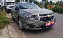 Bán Chevrolet Cruze 2017, màu xám, nhập khẩu, số tự động giá 490 triệu tại Bình Dương