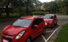 Bán xe Chevrolet Spark LTZ đời 2015, màu đỏ, xe gia đình giá 258 triệu tại Tp.HCM