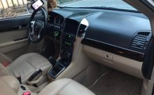 Xe Chevrolet Captiva LT 2.4 năm 2010, màu bạc chính chủ, giá 268tr giá 268 triệu tại Hà Nội