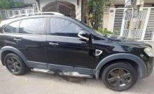 Bán xe Chevrolet Captiva đời 2008, màu đen, biển số Đà Nẵng giá 320 triệu tại Đà Nẵng