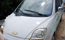 Bán xe Chevrolet Spark năm 2008, màu trắng, 114tr giá 114 triệu tại Vĩnh Long