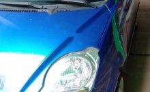 Cần bán lại xe Chevrolet Spark năm 2008, màu xanh lam  giá 97 triệu tại Bình Dương