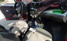 Bán xe Chevrolet Spark LTZ đỏ 2015 giá 258 triệu tại Tp.HCM