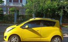 Bán Chevrolet Spark năm 2014, màu vàng, giá chỉ 156 triệu giá 156 triệu tại Hà Nội