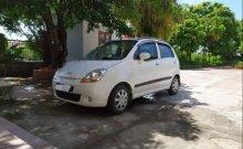 Cần bán gấp Chevrolet Spark sản xuất 2010, màu trắng, 127tr giá 127 triệu tại Ninh Bình