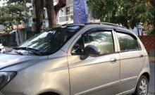 Bán xe Chevrolet Spark đời 2009, màu bạc giá 90 triệu tại Phú Yên
