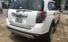 Cần bán gấp Chevrolet Captiva sản xuất 2012, màu trắng, giá cạnh tranh giá 430 triệu tại Đồng Nai