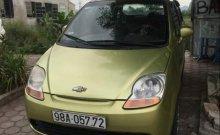 Bán ô tô Chevrolet Spark năm sản xuất 2010, xe đẹp giá 115 triệu tại Thái Bình