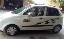 Gia đình bán Chevrolet Spark 2009, màu trắng giá 89 triệu tại Ninh Bình