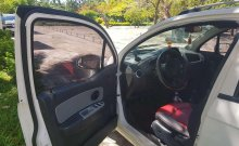 Chính chủ bán lại xe Chevrolet Spark sản xuất 2009, màu trắng, giá chỉ 139 triệu giá 139 triệu tại Bình Định