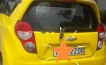Bán xe Chevrolet Spark sản xuất 2015, màu vàng, nhập khẩu giá 168 triệu tại Bắc Ninh