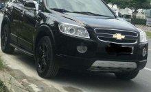 Bán Chevrolet Captiva đời 2007, màu đen, xe gia đình, 280 triệu giá 280 triệu tại Kiên Giang