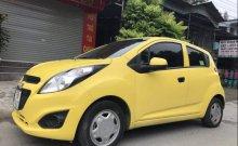 Bán Chevrolet Spark năm 2015, màu vàng, giá 168tr giá 168 triệu tại Hải Phòng