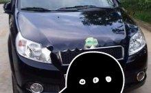 Chính chủ bán Chevrolet Aveo đời 2017, màu đen, giá chỉ 350 triệu giá 350 triệu tại Phú Thọ