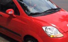 Cần bán gấp Chevrolet Spark đời 2015, màu đỏ  giá 150 triệu tại Đà Nẵng