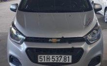Bán Chevrolet Spark LS 2018, màu bạc chính chủ giá 290 triệu tại Tp.HCM