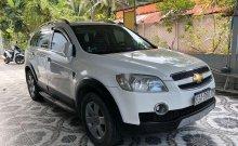 Bán ô tô Chevrolet Captiva sản xuất 2008, màu trắng, xe đẹp  giá 275 triệu tại Tiền Giang