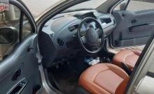 Bán Chevrolet Spark Van 2010, màu bạc giá 98 triệu tại Hà Nội