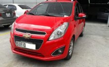 Cần bán xe Spark số tự động, sản xuất tháng 11/2014, xe gia đình giá 260 triệu tại Tp.HCM