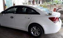 Bán ô tô Chevrolet Cruze đời 2014, màu trắng giá 390 triệu tại Hà Tĩnh