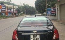 Bán xe Chevrolet Lacetti đời 2008, màu đen giá 190 triệu tại Phú Thọ