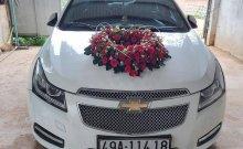 Bán Chevrolet Cruze LS 1.6MT năm 2011, màu trắng, 290 triệu giá 290 triệu tại Lâm Đồng