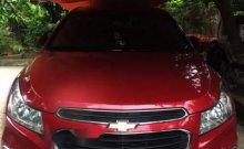 Bán Chevrolet Cruze LTZ đời 2016, màu đỏ số tự động giá 500 triệu tại Hải Dương