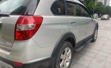 Chính chủ bán Chevrolet Captiva LTZ AT đời 2008, màu bạc giá 285 triệu tại Hà Nội