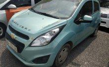 Bán Chevrolet Spark LS 2017, màu xanh lam giá 195 triệu tại Hà Nội