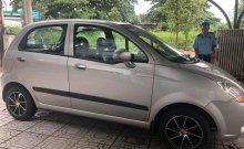 Cần bán Chevrolet Spark Van 2013, màu bạc, chính chủ giá 125 triệu tại Đồng Nai