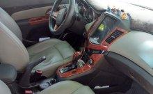 Bán Chevrolet Cruze LTZ năm 2014, màu đen, chính chủ, giá 435tr giá 435 triệu tại Tp.HCM