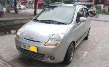 Cần bán xe cũ Chevrolet Spark 2012, màu bạc giá 120 triệu tại Nghệ An