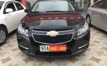 Cần bán Chevrolet Cruze đời 2013, màu đen giá 285 triệu tại Vĩnh Phúc