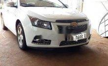 Chính chủ bán Chevrolet Cruze đời 2013, màu trắng giá 335 triệu tại Gia Lai